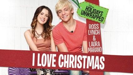 Ross Lynch - I Love Christmas