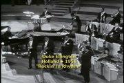 Jazz Icons: Duke Ellington: Live in '58 Trailer