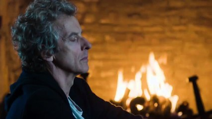 Doctor Who -The Doctor's Meditation
