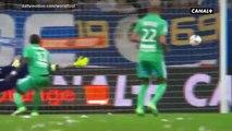 Olympique Marseille vs Saint Etienne 4-0 All Goals & Highlights HD 16.04.2017