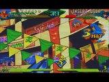 Gameplay - Marvel vs Street - Punisher