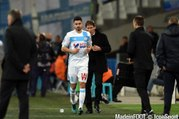 Sanson analyse sa belle performance contre les Verts