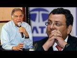 Ratan Tata replaces Cyrus Mistry as Chairman of Tata Sons | Oneindia News