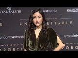 """Constance Wu """"Unforgettable Gala 2015"""" Arrivals in Los Angeles"""
