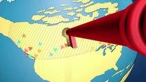 Immigrer au Canada - Comment créer un profil d'Entrée Express