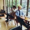 超新星 ソンジェ ユナク 「インタビュー」をインタビュー
