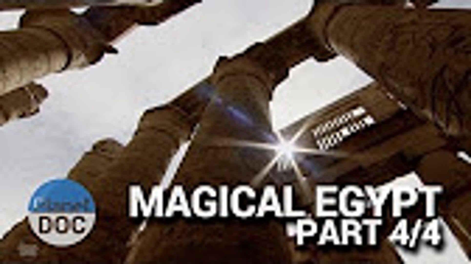Egypt, Underworld's door   History - Planet Doc Full Documentaries