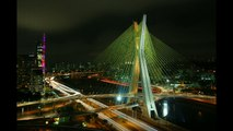 Luzes Metropolitanas Felipe Ruiz Felipeludo Sao Paulo