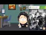 Star Trek 2013 Game (Xbox 360) Unboxing