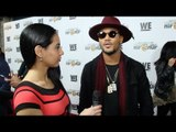 """Romeo Miller talks New Album, Trust Issues, No Limit Records """"Growing Up Hip Hop"""" Premiere in NYC"""
