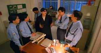 Phim Châu Tinh Trì Chuyên gia bắt ma clip2
