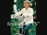 DALLAS Générique feuilleton TV