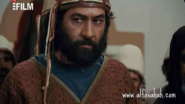 Mukhtar Nama Episode-33 in urdu (HD) (www.alfasahah.com) part 2/2