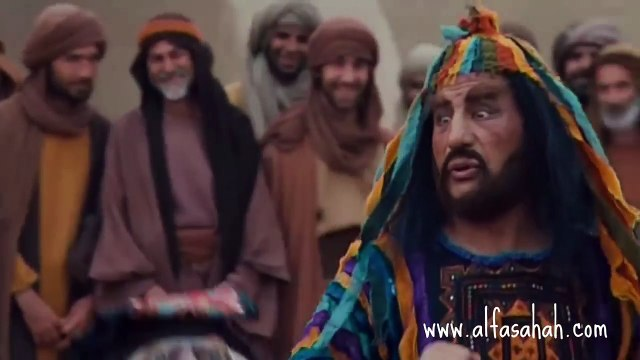 Mukhtar Nama Episode-24 in urdu (HD) (www.alfasahah.com)