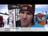 Alpine Skiers with One Year to Go until Sochi 2014 Paralympic Winter Games