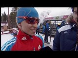 Biathlon short distance highlights - 2013 IPC Nordic Skiing World Championships Solleftea