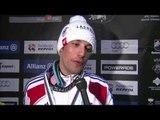 Day 5 highlights (giant slalom) 2913 IPC Alpine Skiing World Championships