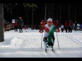 Cross-country skiing sprint finals, 2013 IPC Nordic Skiing World Championships Solleftea