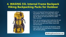 TOP 10 Best Hiking Backpack | Backpack For Hiking, Camping, Traveling