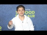 "Ryan Ochoa ""The Good Dinosaur"" World Premiere in Los Angeles"