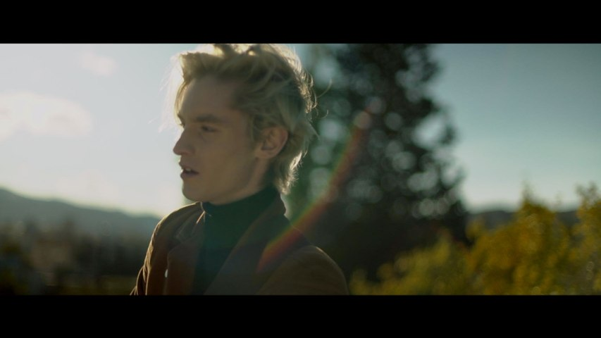 Luca Chikovani - On My Own