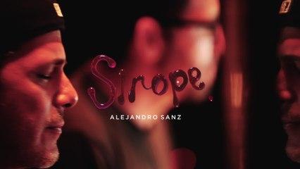 Alejandro Sanz - Sirope EPK (English Subtitles)