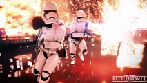 Star Wars Battlefront II - 5 Things You Need To Know About Multiplayer- Space Battles Are BACK!