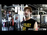 "Cody McKenzie "" I feel bad fighting Chad Mendes, we have trained together"""