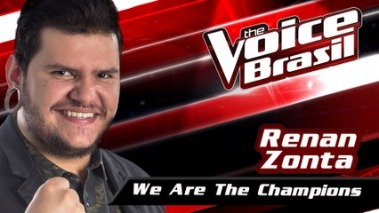 Renan Zonta - We Are The Champions