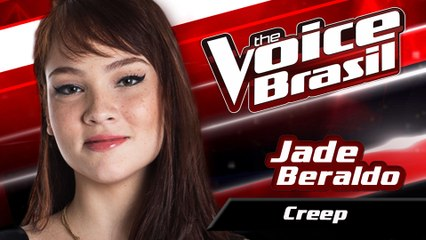 Jade Baraldo - Creep