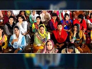 Lahore ki Awaz- City-42 (Zakia Shah Nawaz Interview)