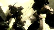 Metal Gear Solid 4: Guns of the Patriots - Gamescom 2005 trailer