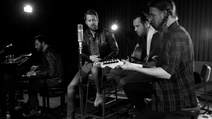 Charles Kelley - The Driver - 1 Mic 1 Take