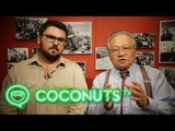 Li Zhensheng | Secret Witness to Cultural Revolution | Coconuts TV