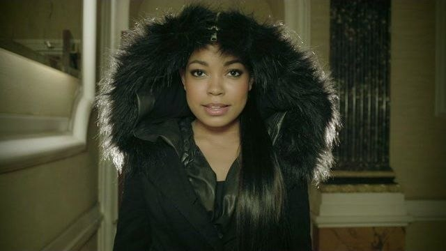 Dionne Bromfield - Ouch