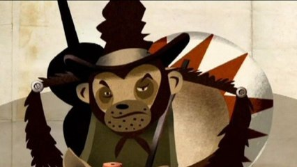 The BossHoss - Monkey Business