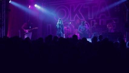 Okta Logue - Grown Up Shape