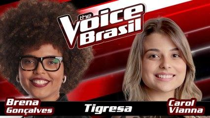 Brena Gonçalves - Tigresa