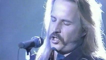 Supermax - Nightgroove (Studio Live Version, 1989)