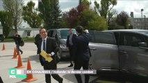 François Hollande égratigne les candidats à l'élection présidentielle - Politique