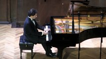 Schubert-Liszt, Abschied