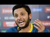 LoC Surgical strike : Shahid Afridi reacts on twitter, says Pakistan is peace loving country
