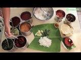 Banana leaf rice at Sri Nirwana Maju | Instakitchen KL E2 | Coconuts TV