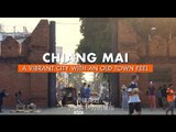 Chiang Mai | A vibrant northern Thai city with an old town feel | Coconuts TV