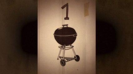 Patent Ochsner - Grill