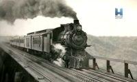 Záhady muzeí: Hrdinka ze železnice (železniční část, CZ)