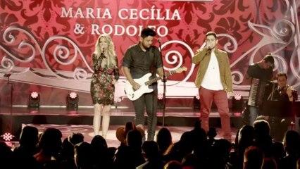 Maria Cecília & Rodolfo - É Você