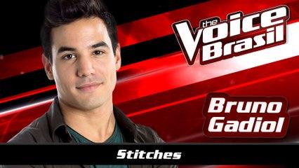 Bruno Gadiol - Stitches