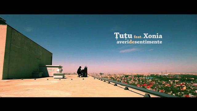 Adrian Tutu - Averi de sentimente
