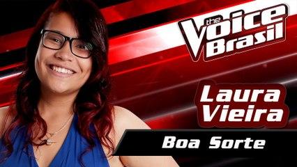 Laura Vieira - Boa Sorte